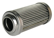 Fragola - Replacement Filter Element. 100 Micron. Stainless