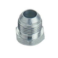 Fragola - #4An Male Weld Bung - Aluminum