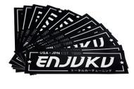 Enjuku Racing JDM Style Sticker