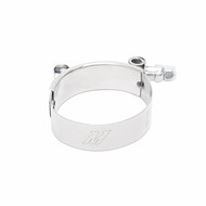 Mishimoto - Mishimoto Stainless Steel T-Bolt Clamp, 2.25""