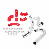 Mishimoto - Mitsubishi Lancer Evolution 7/8/9 Upper Intercooler Pipe Kit