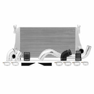 Mishimoto - Chevrolet/GMC 6.6L Duramax Intercooler Kit