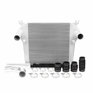 Mishimoto - Dodge 6.7L Cummins Intercooler Kit