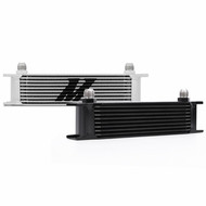 Mishimoto - Universal 10 Row Oil Cooler