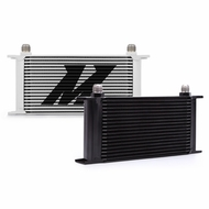 Mishimoto - Universal 19 Row Oil Cooler