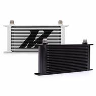 Mishimoto - Universal 19 Row Oil Cooler