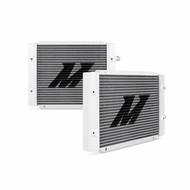 Mishimoto - Universal 25 Row Dual Pass Oil Cooler