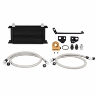 Mishimoto - Ford Mustang EcoBoost Oil Cooler Kit