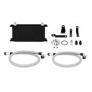 Mishimoto - Honda S2000 Oil Cooler Kit, Black
