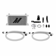 Mishimoto - Honda S2000 Thermostatic Oil Cooler Kit