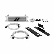 Mishimoto - Subaru WRX/STi Thermostatic Oil Cooler Kit