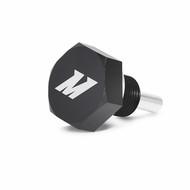 Mishimoto - Magnetic Oil Drain Plug M14 x 1.25, Black