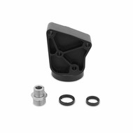 Mishimoto - Hyundai Genesis Coupe 3.8L Oil Filter Housing