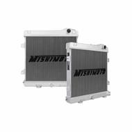 Mishimoto - BMW E30/E36 M3 X-Line Performance Aluminum Radiator