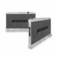 Mishimoto - Mitsubishi Lancer Evolution 7/8/9 Half-Size Performance Aluminum Radiator