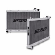 Mishimoto - Subaru Forester XT 2.5L Turbo Aluminum Performance Radiator