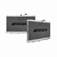 Mishimoto - Performance Aluminum Radiator.Fits Honda Prelude, Accord and Acura CL.