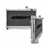 Mishimoto - Mazda Protege Performance Aluminum Radiator