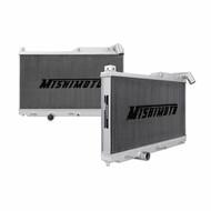 Mishimoto - Mishimoto Universal Performance Aluminum Radiator