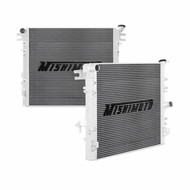 Mishimoto - Jeep Wrangler YJ and TJ Aluminum Performance Radiator