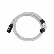Mishimoto - 5ft Stainless Steel Braided Hose w/ -10AN Fittings