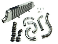 ISR Performance Front Mount Intercooler Kit Hyundai Genesis Coupe 2.0T - 09-12
