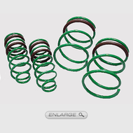 Tein S-Tech Lowering Springs - Honda S2000