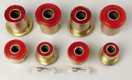 Energy Suspension Front Control Arm Bushing Set Toyota MR2 '91-'9