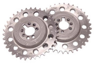 Jim Wolf Adjustable cam sprocket set - S13 SR20DET