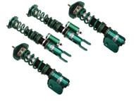 Tein Super Racing Coilover Kit For Nissan Gt-R 2007.12+ R35 Base Model, Black Edition, Premium Edition