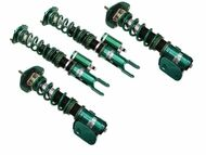 Tein Super Racing Coilover Kit For Subaru Impreza 2000.10-2002.11 Gdb(A/B) Wrx Sti (Rim P.C.D.=100)