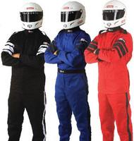 RaceQuip 120 Series Pyrovatex SFI-5 1 Peice Suit