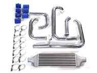 Front Mount Intercooler Kit for Mazdaspeed3 (2007 thru 2010)