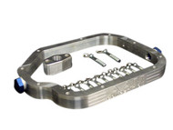 AAM Competition Oil Pan Spacer - VQ35DE