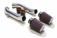 "AAM Competition 3.00"" R-LINE INTAKE KIT - Nissan Skyline GTR 08+"