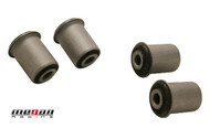 Megan Racing Control Arm Bushing - Rear/Lower - Nissan 240sx 95-98 S14/S15