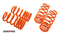 Megan Racing Lowering Springs - Toyota Supra 93-98