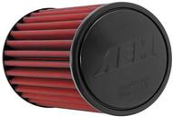 "AEM DryFlow Air Filter - Air Filter; 3"" X 9"" Dryflow"