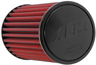 "AEM DryFlow Air Filter - Air Filter; 3"" X 9"" Dryflow"