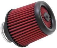 """AEM Universal Race Filter - Air Filter; 3"""" X 5"""" Dryflow Universal Race Filter"""