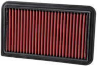 AEM DryFlow Air Filter - Toy Cam 01-06, Sienna 04-10, Hghlnder 01-09; Lex Rx330 03-06