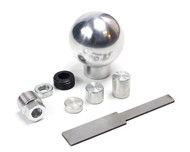 ISR Performance Billet Aluminum Height Adjustable Shift Knob