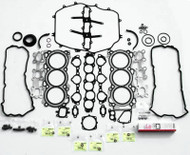 OEM Full Engine Gasket Set for Nissan VQ35DE Z33 02-04