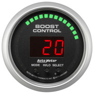 "Autometer Boost Controller Sport Comp/Sport Comp II 2-1/16"""