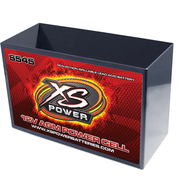 XS Power Batteries - Protective Metal Case for D925