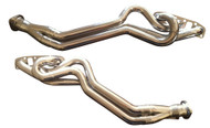 PPE Engineering Nissan Infiniti 350Z/G35  race headers with merge collector 2003-2006 G35 and 350Z - Stainless