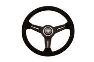 Nardi ND Classic 330mm Suede Steering Wheel