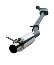 HKS Hi-Power Exhaust - Nissan 240sx S13/S14 89-98
