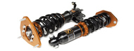 Ksport Kontrol Pro Fully Adjustable Coilover Kit - Mercedes Benz CLK  C208 1996 - 2002 - (CMD040-KP)