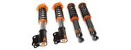 Ksport Version RR Coilover Damper System - Honda Fit 2009 - 2014 - (CHD270-RR)